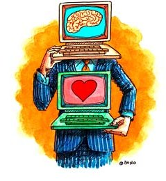 heart and brain programming