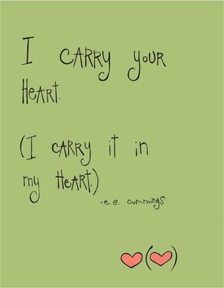 carry card