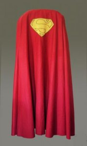 Superman_Cape
