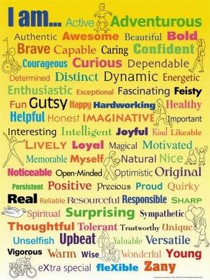 I Am Notes