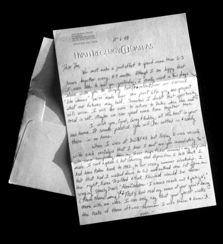 Dallas Letter_DAB_BW