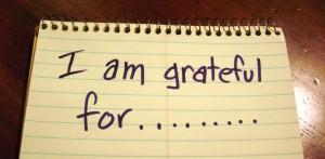 gratitudejournal