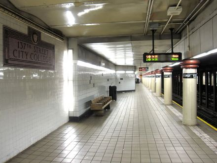 City College Station