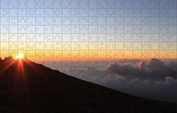 Image result for completed puzzle