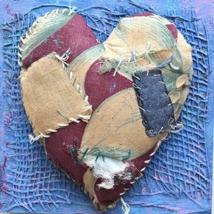 tatteredheart